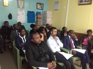Nairobi Hospice