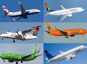 ETHIOPIAN AIRLINE CRASH