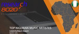 Nigerian Music Artists