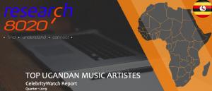 Ugandan Music Artists